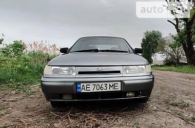 Седан ВАЗ 2110 2005 в Днепре