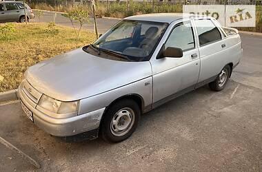 Седан ВАЗ 2110 2002 в Києві