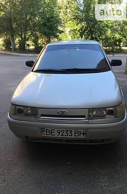 Седан ВАЗ 2110 2004 в Николаеве