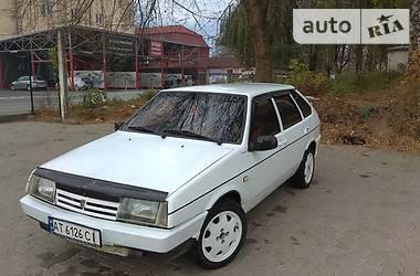 ВАЗ 21112 1998 в Черновцах