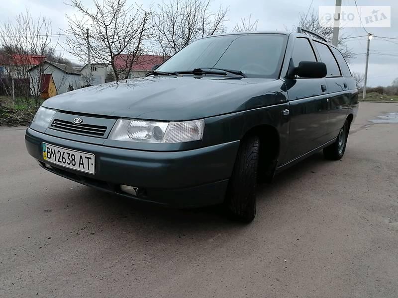 Lada (ВАЗ) 21114 2011 года в Сумах