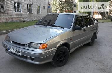 ВАЗ 21115 2003 в Павлограде