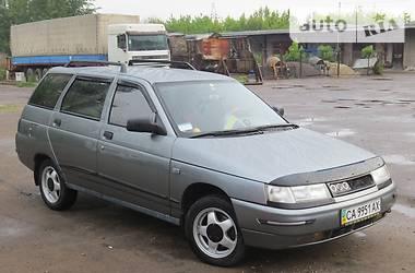 ВАЗ 2111 2005 в Черкассах