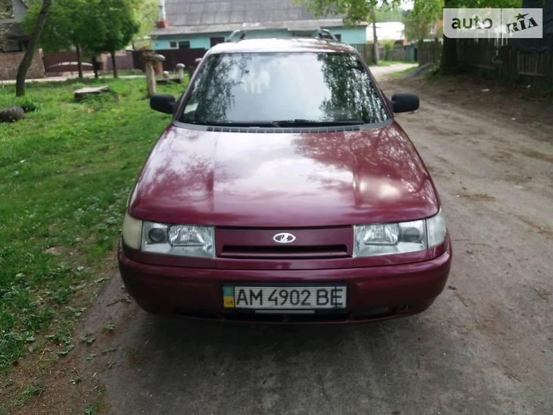 ВАЗ 2111 2000 в Житомире