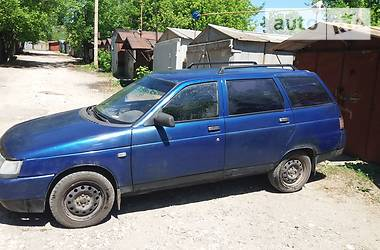 ВАЗ 2111 2000 в Донецке