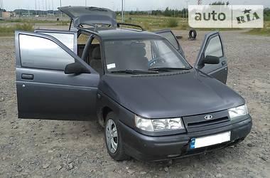 ВАЗ 2111 2001 в Львове