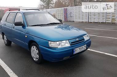 ВАЗ 2111 2001 в Кременчуге