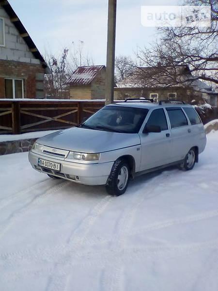 Lada (ВАЗ) 2111 2006 року в Кропивницькому (Кіровограді)