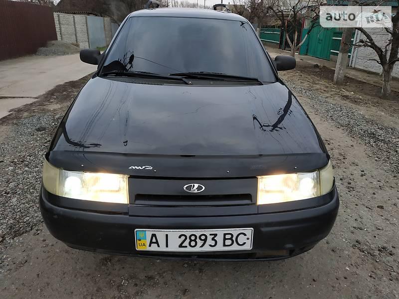 ВАЗ 2111 2008 в Мелитополе