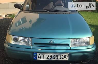 ВАЗ 2111 2000 в Ивано-Франковске
