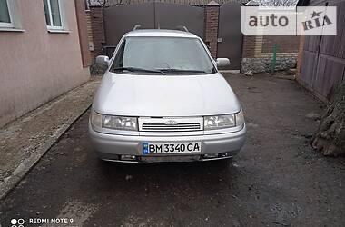 ВАЗ 2111 2008 в Ахтырке