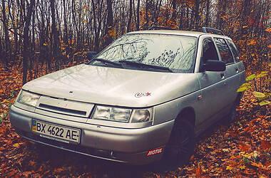 ВАЗ 2111 2006 в Хмельницком
