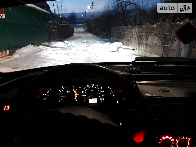 Lada (ВАЗ) 21121 2006 года в Киеве