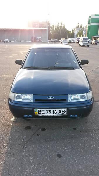ВАЗ 2112 2005 в Николаеве