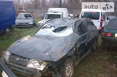ВАЗ 2112 2007 в Запорожье