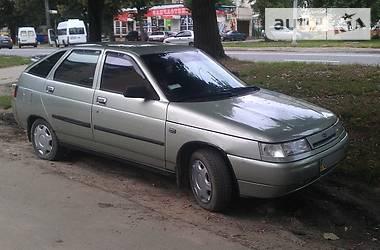 ВАЗ 2112 2006 в Чернигове