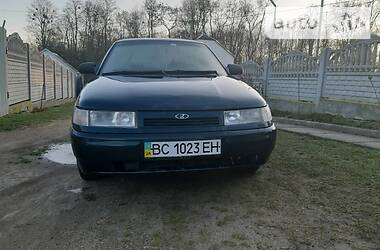 ВАЗ 2112 2005 в Львове
