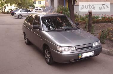 ВАЗ 2112 2005 в Новоархангельске