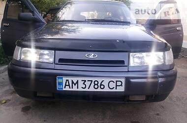 ВАЗ 2112 2001 в Коростышеве