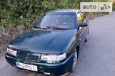 ВАЗ 2112 2001 в Кременчуге