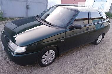 ВАЗ 2112 2002 в Черновцах
