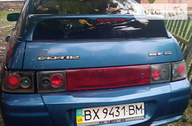 ВАЗ 2112 2004 в Деражне