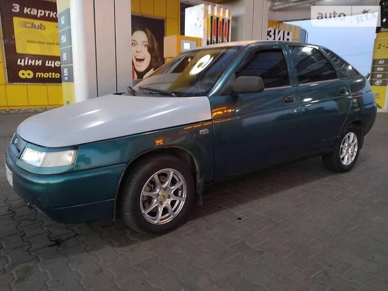 ВАЗ 2112 2002 в Бородянке