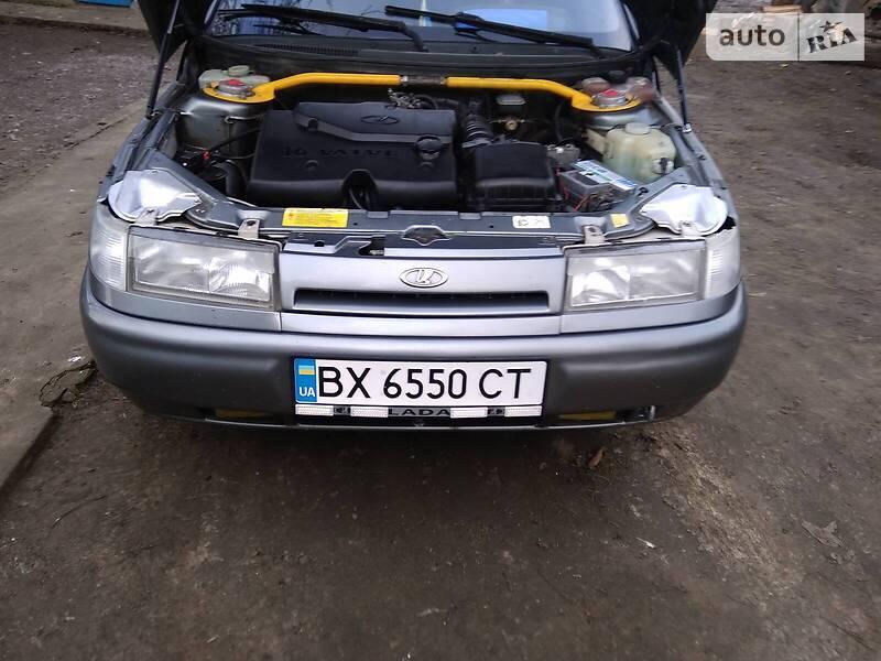 ВАЗ 2112 2006 в Деражне