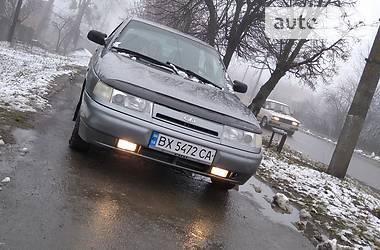 ВАЗ 2112 2006 в Шепетовке