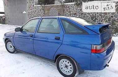 ВАЗ 2112 2007 в Шостке
