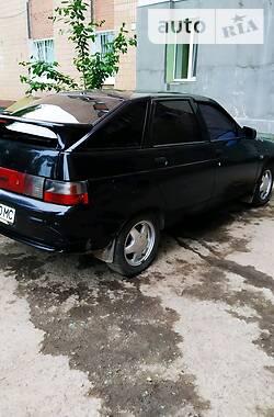 ВАЗ 2112 2007 в Кам'янець-Подільському