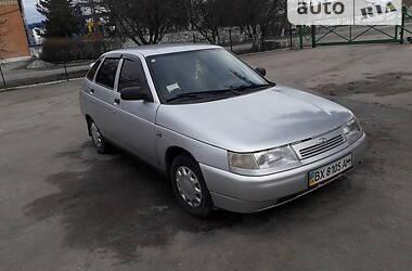 ВАЗ 2112 2007 в Волочиске