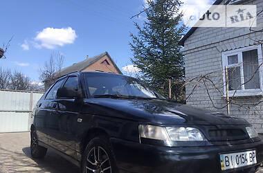 ВАЗ 2112 2007 в Полтаве
