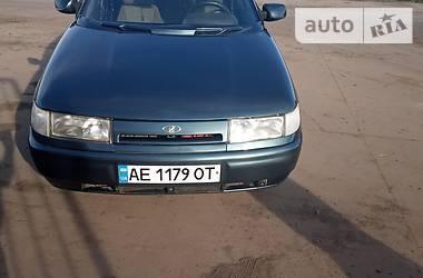 Хэтчбек ВАЗ 2112 2006 в Днепре