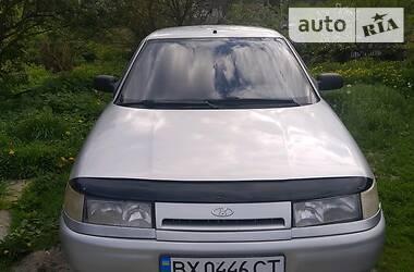 Хэтчбек ВАЗ 2112 2005 в Каменец-Подольском
