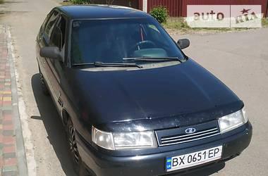 Хэтчбек ВАЗ 2112 2007 в Хмельницком