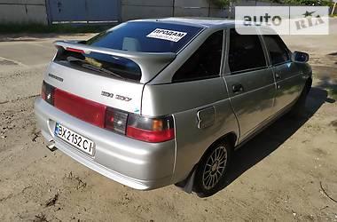 Хэтчбек ВАЗ 2112 2005 в Славуте