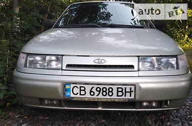 Хэтчбек ВАЗ 2112 2006 в Чернигове