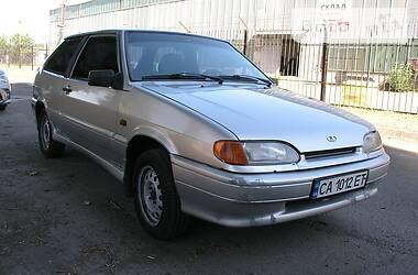ВАЗ 2113 2011 в Черкассах