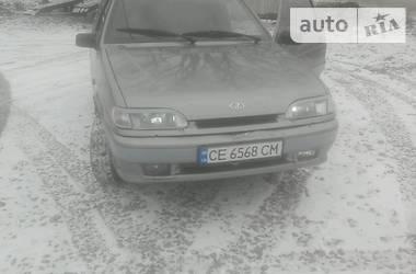 ВАЗ 2113 2005 в Кельменцях