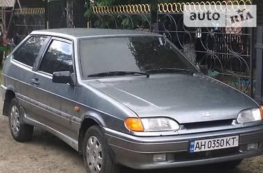 Хэтчбек ВАЗ 2113 2012 в Лимане