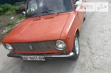 Седан ВАЗ 2113 1974 в Запорожье