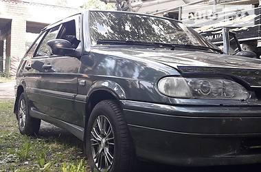 ВАЗ 2114 2008 в Червонограде