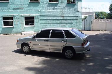 ВАЗ 2114 2010 в Теплике