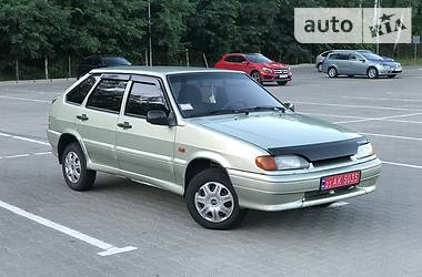 ВАЗ 2114 2004 в Чернигове