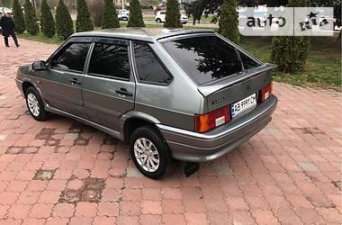 ВАЗ 2114 2011 в Виннице
