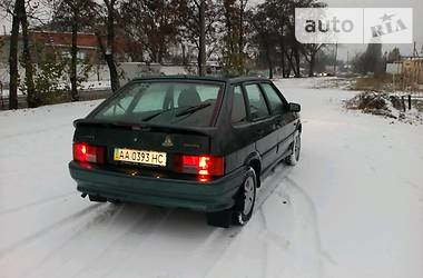 ВАЗ 2114 2008 в Чернигове
