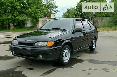 ВАЗ 2114 2008 в Покровском
