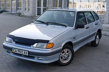 ВАЗ 2114 2007 в Черкассах