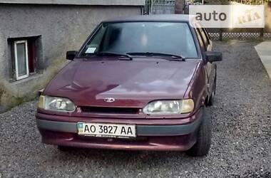 ВАЗ 2114 2004 в Мукачево